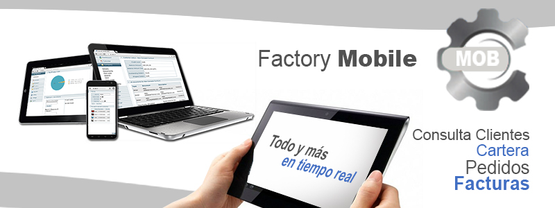 Software Factory Mobile
